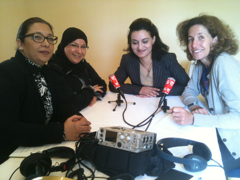 Tunisie: femmes et économie locale à Djerba | 7 milliards de voisins | Scoop.it