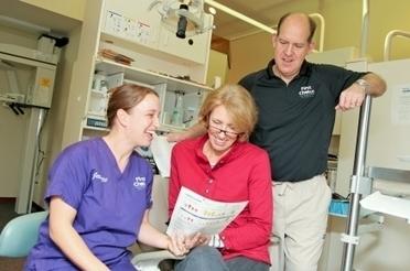 Dental Hygiene Month: Gentle Reminder from Your Madison Dentists   Health Dental   Scoop.it