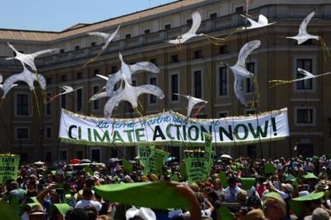 Brazil, China, India, South Africa in push for climate financing | Sustain Our Earth | Scoop.it