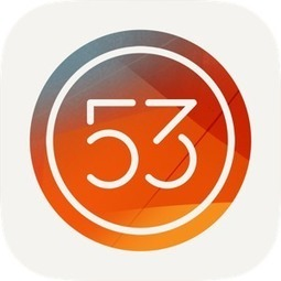 FiftyThree - Apps para tomar notas | Educacion, ecologia y TIC | Scoop.it