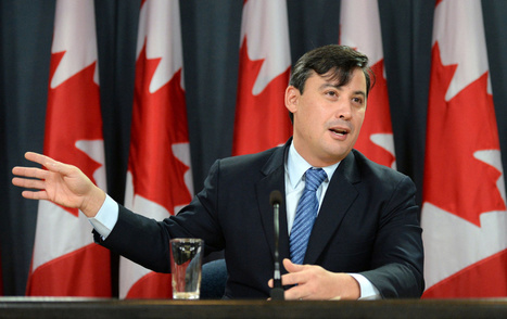 Michael Chong's bill first step in long road to reform | Politics in Canada | Scoop.it