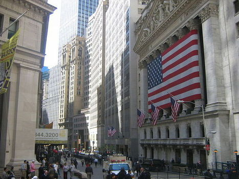 How To Play The Stock Market In May - Forbes | Mercado de Valores | Scoop.it