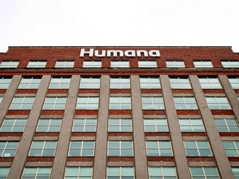 Aetna to buy Humana for $37 billion in largest insurance deal - Business Insurance   The Risk Recon   Scoop.it