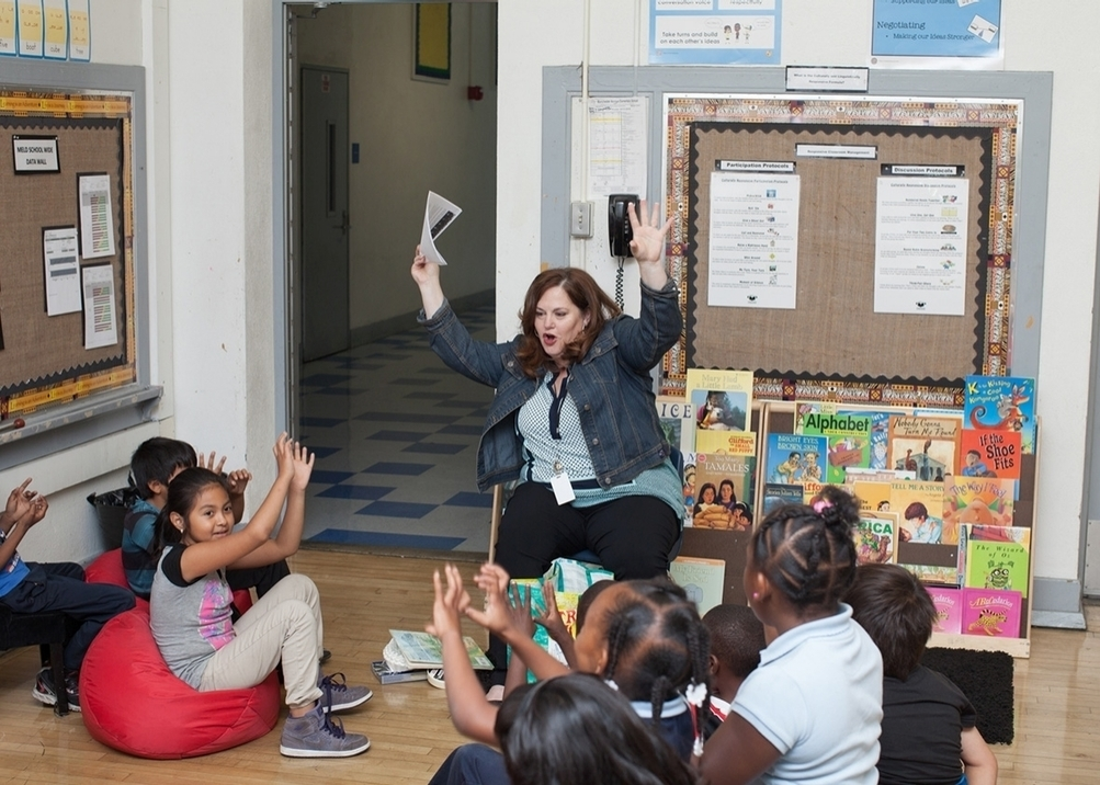 college for elementary education Become a world-class educator who inspires young people to be their best.