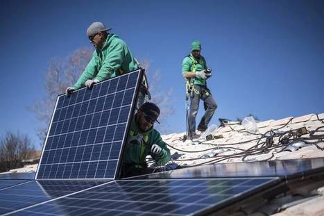 Lawmakers Probe Tax Incentives Received by Solar-Energy Firms … – Wall Street Journal | Citizens' Environmental Coalition (Houston) | Scoop.it