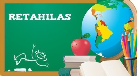 Las Retahílas y sus usos educativos | Recull diari | Scoop.it