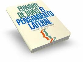 """Reseña del libro de """"El Pensamiento Lateral"""" (Lateral Thinking) de ...   Pensamiento Divergente   Scoop.it"""