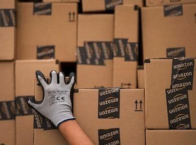 Amazon leader du paiement disruptif web et mobile ? - servicesmobiles.fr | Tech and Gadget | Scoop.it
