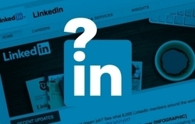 10 Questions to Ask When Creating Your LinkedIn Company Page | Business Growth through Online Sales and Marketing | Scoop.it