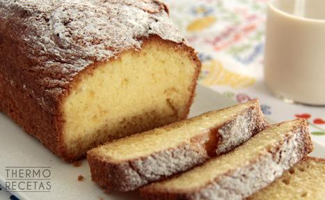 Bizcocho de maicena sin gluten | Gluten free! | Scoop.it