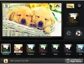Grab These Awesome Video and Photo Editing Apps- They Are free Today ~ Educational Technology and Mobile Learning | Technology in Today's Classroom | Scoop.it