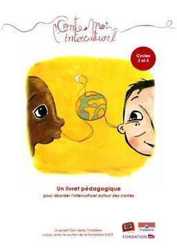 Conte-moi l'interculturel | Citoyen de demain | Ressources pour le FLE | Scoop.it