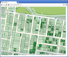 boomphisto: Node.js + Express + Leaflet + PostGIS = Awesome Maps | GIS Stuffs | Scoop.it
