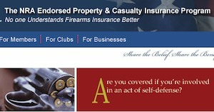 NRA Offers 'Stand Your Ground' Insurance To Cover Legal Costs Of Shooting People In Self-Defense | Police Problems and Policy | Scoop.it