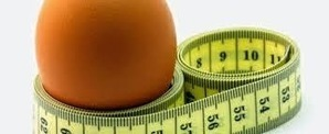 how many calories does an egg hav | Gutteridge | Scoop.it