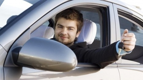 Les entreprises bientôt obligées de dénoncer les infractions routières des salariés ? | Droit | Scoop.it