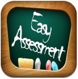 Apps in Education: Apps for Grading Assessments | How do I use an IPad for the middle school math classroom? | Scoop.it