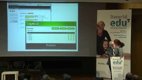Jordi Adell. Tendències actuals en pràctiques i tecnologies emergents. Learning Analytics | Achegando TICs | Scoop.it