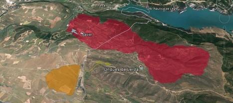 Preocupación en torno al proyecto Mina Muga para la extracción de potasas | Ordenación del Territorio | Scoop.it