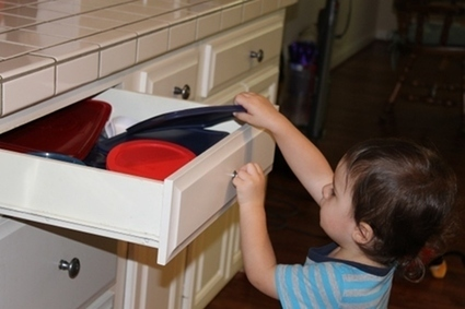 Kids and chores: start young | Financial Education for Kids | Scoop.it