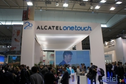 Alcatel One Touch de retour en Belgique - Astel.be | #VeilleDuJour | Scoop.it