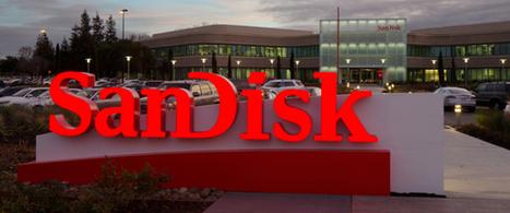 Western Digital rachète Sandisk pour 19 milliards de dollars | (E)-BUSINESS : carnet de route stratégique des marques et entreprises | Scoop.it