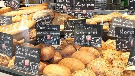 Commerces. Le secteur de la boulangerie en profonde mutation à ... - Ouest-France | Pains, Beurre & Chocolat | Scoop.it