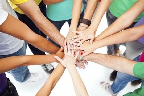 Competencias para el buen trabajo en equipo | Educacion, ecologia y TIC | Scoop.it