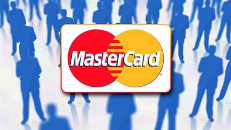 MasterCard to allow customers to take a selfie to verify online payments | Kickin' Kickers | Scoop.it