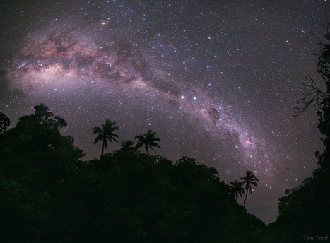 Stunning Photos of Our Milky Way Galaxy (Gallery) | Astromony | Scoop.it