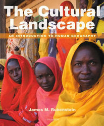 Test Bank For » Test Bank For The Cultural Landscape: An Introduction to Human Geography, 11 edition: James M. Rubenstein Download | Sociology Online Test Bank | Scoop.it