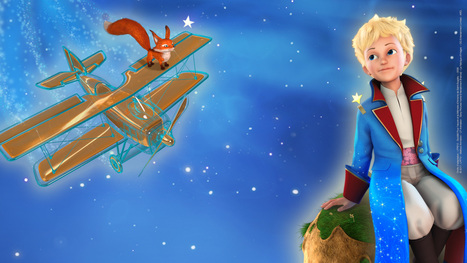 Kidscreen   The Little Prince #2 in Germany   The Little Prince   Scoop.it