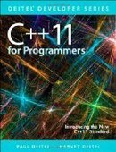 C++11 for Programmers, 2nd Edition - PDF Free Download - Fox eBook | Test | Scoop.it