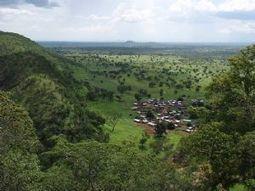 Bénin : Valorisation touristique des réserves de faunes | Voyager au BENIN | Scoop.it