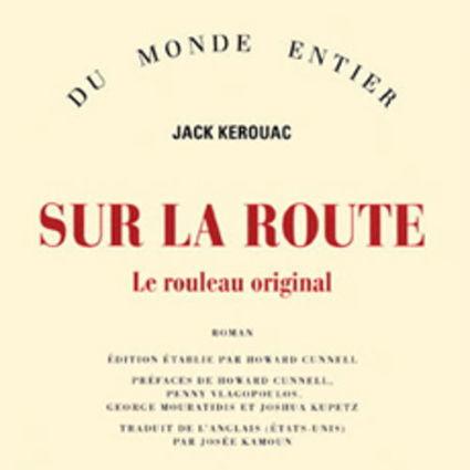 Jack Kerouac - Sur La Route | -thécaires | Espace musique & cinéma | Scoop.it