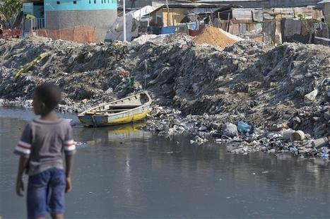 Epidémie de choléra en Haïti: «On va droit à la catastrophe» | Toxique, soyons vigilant ! | Scoop.it