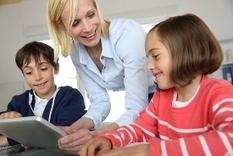 Former l'enseignant à l'usage de la tablette en classe | Thot Cursus | ESPE | Scoop.it