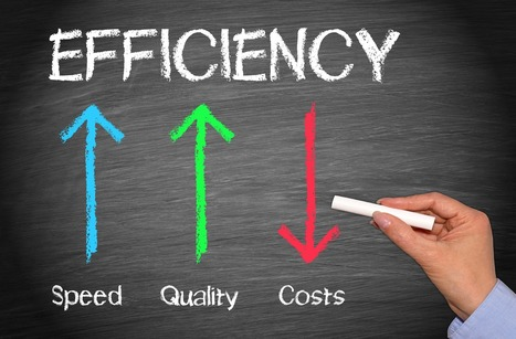 Efficiency and arbitrage: two strategies to own performance marketing | Marketing and Distribution | Scoop.it