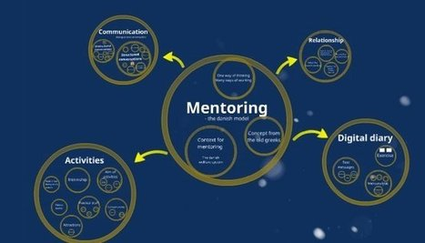 Solutionfocused mentoring - the danish model | Business Coaching | Scoop.it
