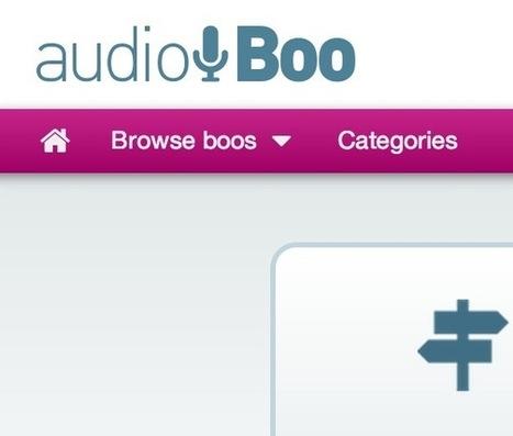 New Media Platforms Drive Rise in Audio Blogging | social media top stories | Scoop.it