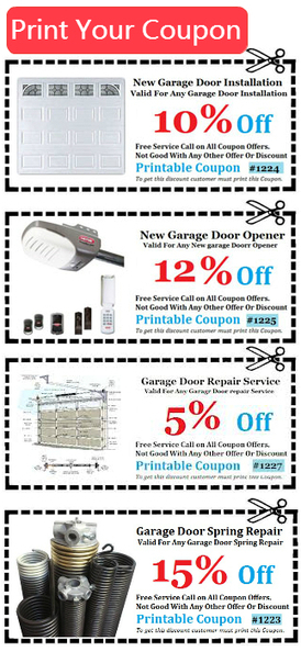 BEST & FAST Garage Door Repair Westminster CO ONLY $29 Svc | Westminster Garage Doors | Scoop.it