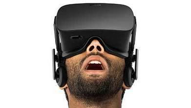 INTERNATIONAL: MipTV puts spotlight on VR   International NewMedia Report   Scoop.it