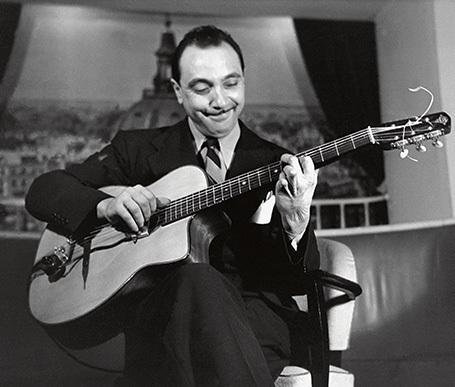 Django Reinhart, jazz guitar hero - Télérama.fr | culture | Scoop.it