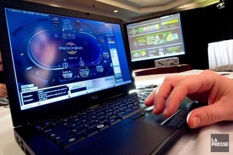 Loto-Québec cible ses clients internautes | Marketing et publicité - La Presse | E : Business, Marketing, Data, Analytics | Scoop.it