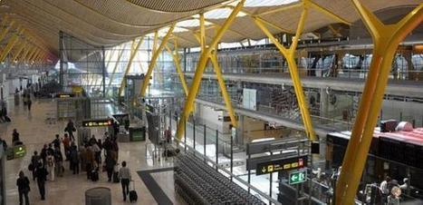 La Semana Santa repunta: 7,7 millones de viajeros en avión | FMR Consulting News | Scoop.it
