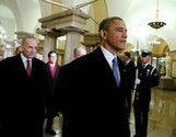 Obama Channels Eisenhower With Anemic Government Spending Growth | Election by Actual (Not Fictional) People | Scoop.it