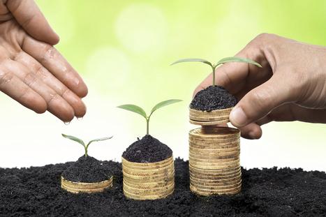 6 mois après la COP21, les coûts climatiques commencent à être intégrés par les investisseurs | Développement durable et efficacité énergétique | Scoop.it