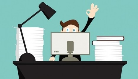 10 Ways Teachers Can Manage Their Online Reputations | Educational Technology News | Scoop.it