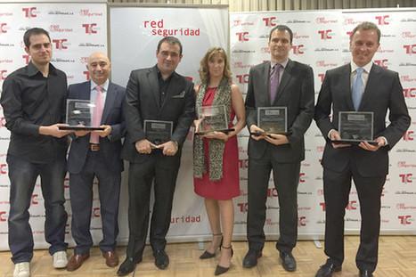 RED SEGURIDAD premia a los profesionales de la seguridad TIC | Informática Forense | Scoop.it