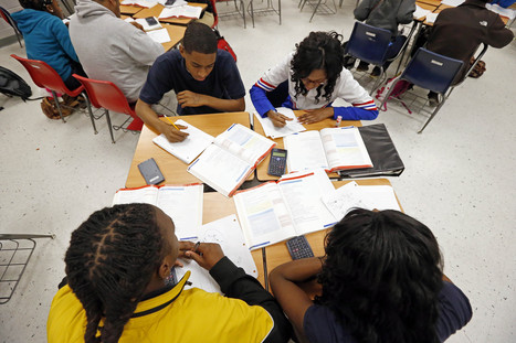 What Does It Mean To Talk About School Resegregation? | Leadership | Scoop.it
